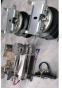 suspension neumatica Oria para autocaravana chasis Fiat Ducato, Citroen Peugeot X250 neumatica para la autocaravana 4