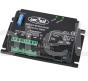 2 placas solares 100 watios 120 x 55 monocristalina con regulador Duo digital para autocaravana furgoneta camper 4