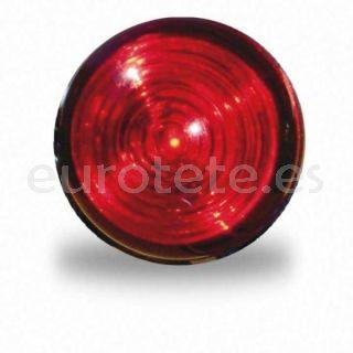 Piloto rojo 30 mm galibo led Jokon autocaravana 1