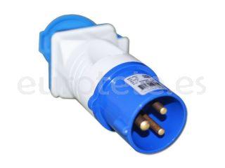 Enchufe-CEE-schuko-adaptador-conector-toma-exterior-electricidad-carrete-cable-electrico-camping-caravana-autcaravana-camper-1