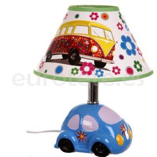 Lámpara Volkswagen furgo camper