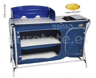 Mueble cocina camping Cuccina Quick Camp4 XL