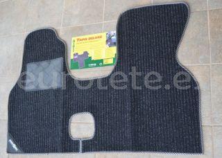Volkswagen T4 alfombra cabina furgoneta camper 1