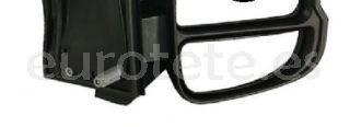 Espejo Ducato derecho retrovisor inferior Fiat ducato, Peugeot y Citroen Jumper 1