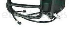 Espejo Ducato izquierdo retrovisor inferior Fiat ducato, Peugeot y Citroen Jumper autocaravana o furgoneta 1