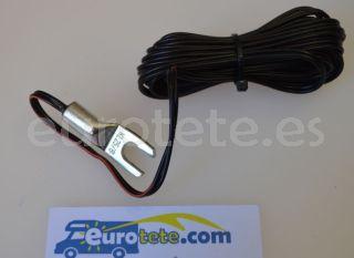 Sensor temperatura para cargadores Votronic de autocaravana camper 1