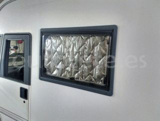 Aislante termico ventana 120 X 35 cm para autocaravana