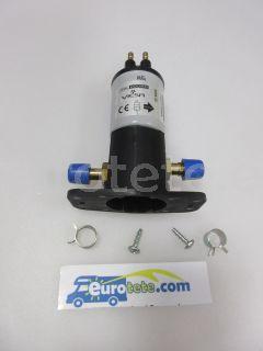 Viesa Holiday electrovalvula X6012.A129-1 de 12 voltios para recambio de autocaravana 1