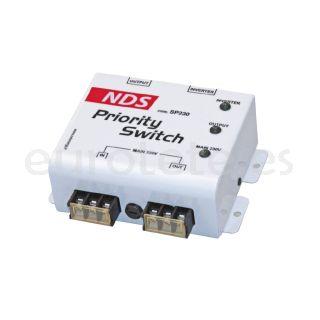 NDS Priority Switch SP230  sistema de gestion inversor bateria 1