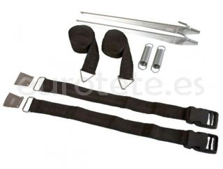 Fiamma cintas Tie Down S para fijar el toldo en el suelo del camping 1