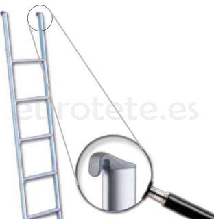 Escalera litera autocaravana M recambio gancho para sujetar en parte arriba 1