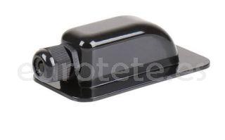 Pasatechos 1 via negro para placa solar de autocaravana