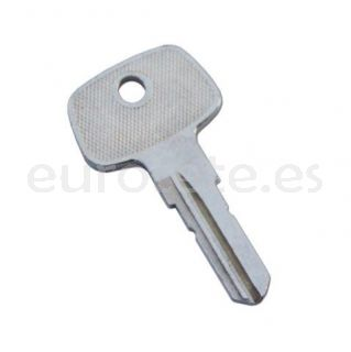 llave extractora para bombines FAP tradicional