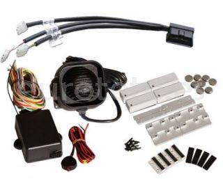 Alarma canbus electronica whireless 2,4 ghz para autocaravana