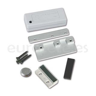 Alarma kit opcional sensor magnetico adicional individual para alarma autocaravana