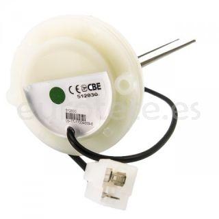CBE Sonda agua 20 cm para depositos aguas limpias y sucias 1