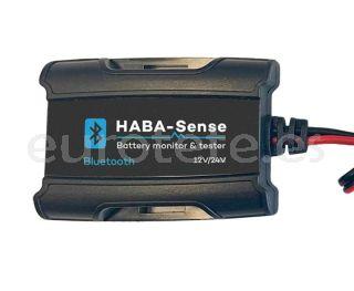 Bluetooth monitor de baterias por el movil 1