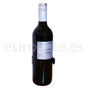 Botellero soporte para botella en autocaravana o caravana 1