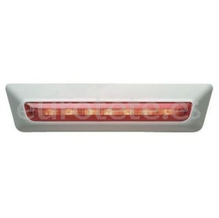 Hella 2DA 008 136-031 luz de freno rojo a 12 voltios autocaravana 5