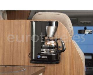 Dometic PerfectCoffee MC 052 cafetera de 12 voltios para 5 tazas autocaravana 2