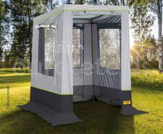 Tienda cocina 150 x 150 camping caravaning