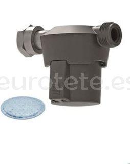 Truma Gasfilter filtro de gas contra la suciedad con disco filtrante 2