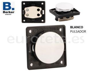 Berker-blanco-pulsador-interruptor-autocaravana-electricidad
