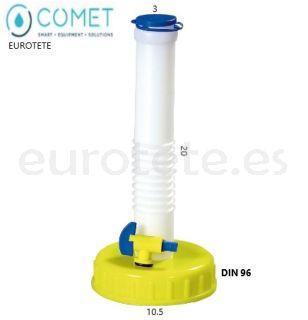 Tapon-DIN-96-tubo-valvula-ventilacion-Comet-bidon-garrafa-camperiizacion-agua-camper