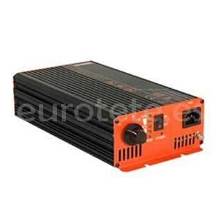 Cargador 40 amperios Vechline bateria de litio 1