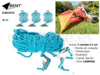 tensor-set-3-cuerda-bent-azul-con-3-piezas-abrazadera-aluminio-para-camping-furgo-camper-1
