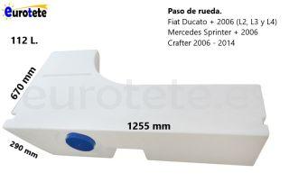 deposito-agua-112-litros-fiat-ducato-peugeot boxer-citroen-jumper-mercedes-sprinter-volkswagen-crafter-2006-L1-L2-L3-L4-furgoneta-camper-paso-de-rueda-2