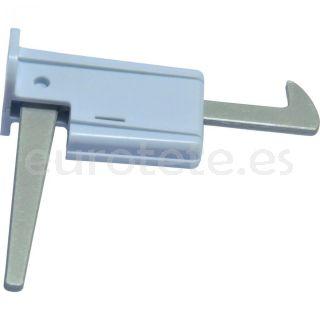 Cerradura Dometic puerta frigorifico RML 8230 y RML 8330 autocaravana 1