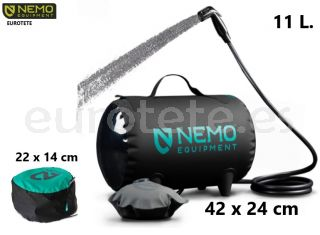 Ducha-portátil-Helio-Pressure-Nemo-exterior-surf-camper