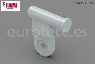 Fiamma F80 S articulacion apoyo derecha 98673-207