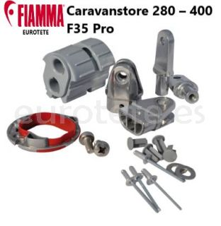Caravanstore -  F35 Fiamma 05535-01A kit final derecha rodillo 1