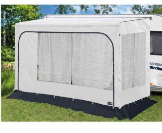 Caravanstore Villa Store 310 XL Caravan set frontal y laterales