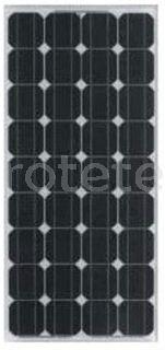 Placa solar 160 watios monocristalino autocaravana 3