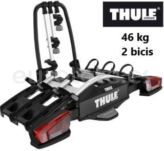 Thule-VeloCompact-924-portabicicletas-para-2-bicicletas-electricas-easyfold-velospace-remolque-4x4-todo-terreno-quads-montaña-picnic-coche-1