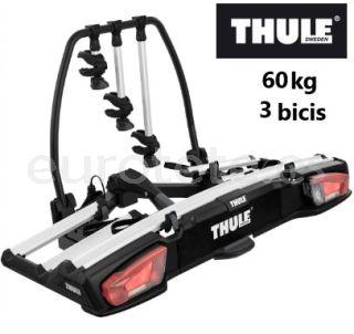 Thule-VeloSpace-XT-VeloCompact-924-portabicicletas-para-2-bicicletas-electricas-easyfold-velospace-remolque-4x4-todo-terreno-quads-montaña-picnic-coche-1