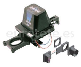Valvula electrica 1.5 pulgadas Auto-drain 12 voltios