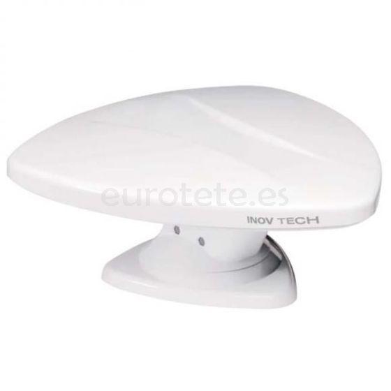 Antena omni plus hd uhf 30db / vhf 26db