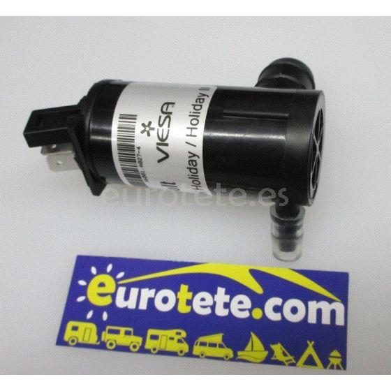 Viesa Holiday bomba de agua recambio X6001 A027-4 enfriador aire acondicionado para autocaravana 2