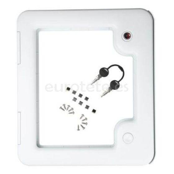Thetford 2680580 puerta service door 3 para cassete lavabo de autocaravana 1