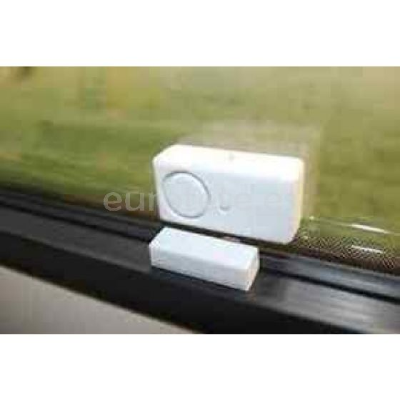 Alarma Milenco Sleep Safe con led parpadeante para puertas y ventanas de autocaravana o caravana 3