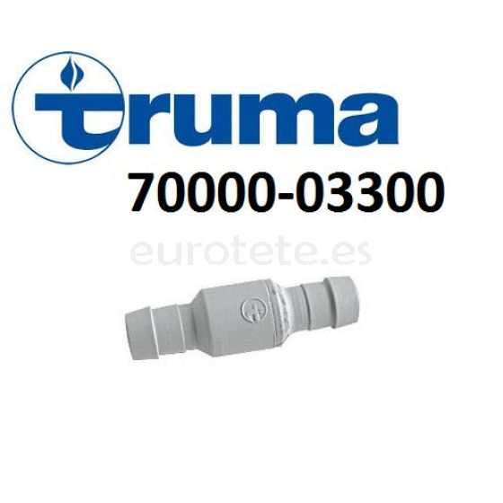 Truma valvula antiretorno 10 mm para boiler trumatic combi 0