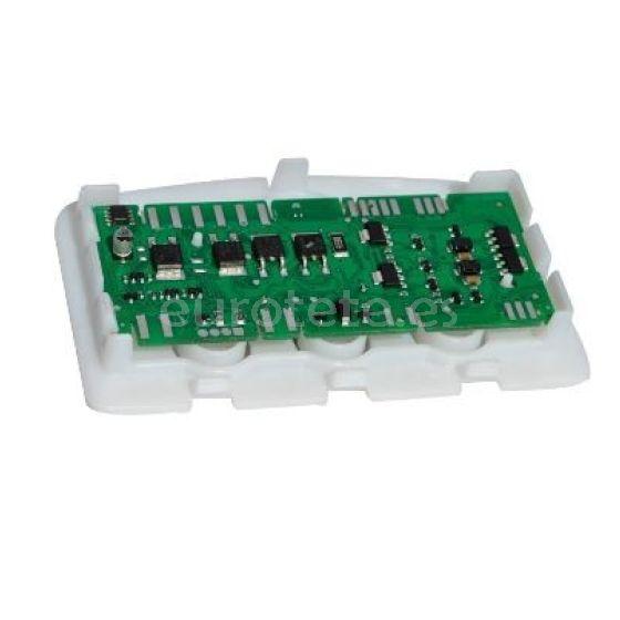 Thetford 50711 panel control C262, C263 y ceramic autocaravana 1