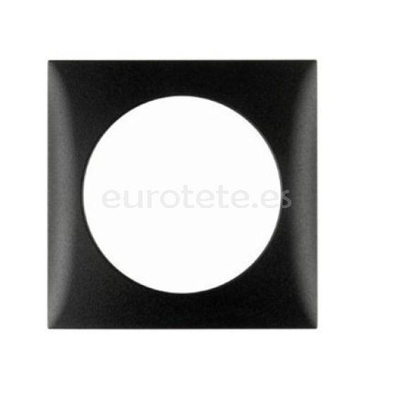 Berker marco gris antracita negro para interruptor electricidad