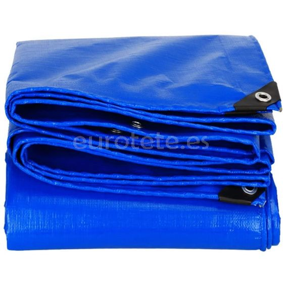 Suelo avance 600 x 400 lona azul oscuro para alfombra caravana 1